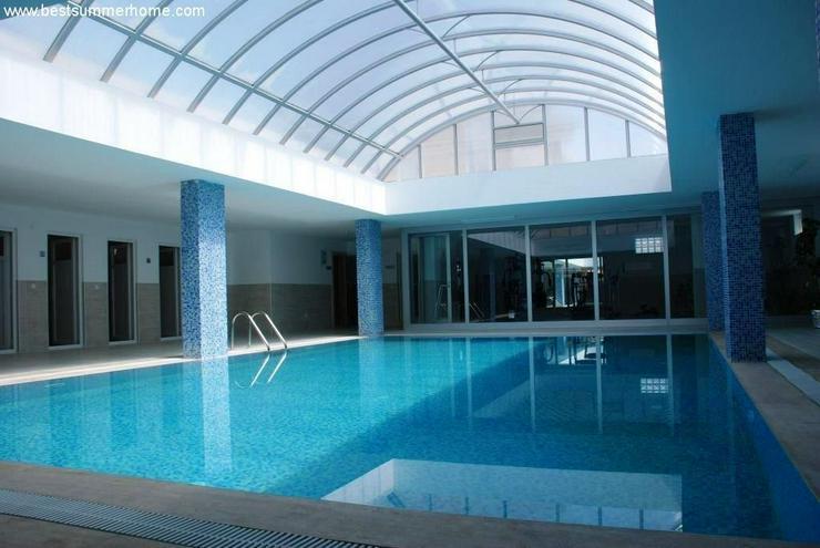 Alanya Real Estate Preiswerte Voll Möblierte 21 Wohnung Mit Pool