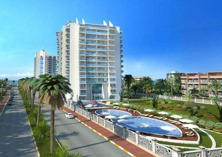 Bild 3: ***ALANYA REAL ESTATE*** Moderner Luxuswohntraum am Mittelmeerstrand, preiswert zu kaufen ...