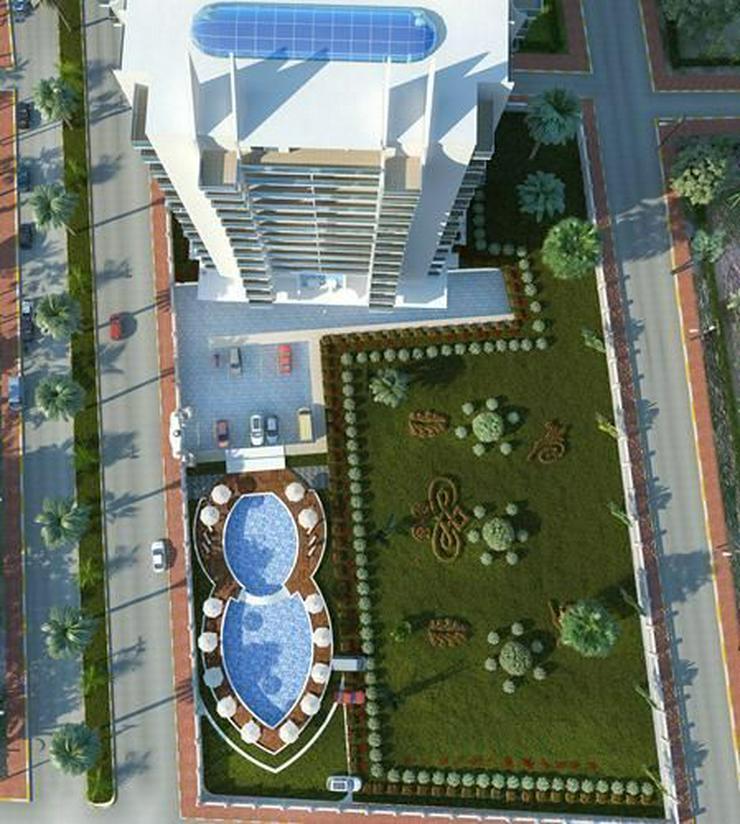 Bild 2: ***ALANYA REAL ESTATE*** Moderner Luxuswohntraum am Mittelmeerstrand, preiswert zu kaufen ...
