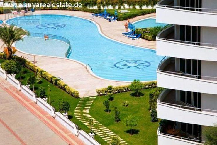 REDUZIERT My Marine Residence 3 Zimmer nur noch 66.000,- EUR - Wohnung kaufen - Bild 1