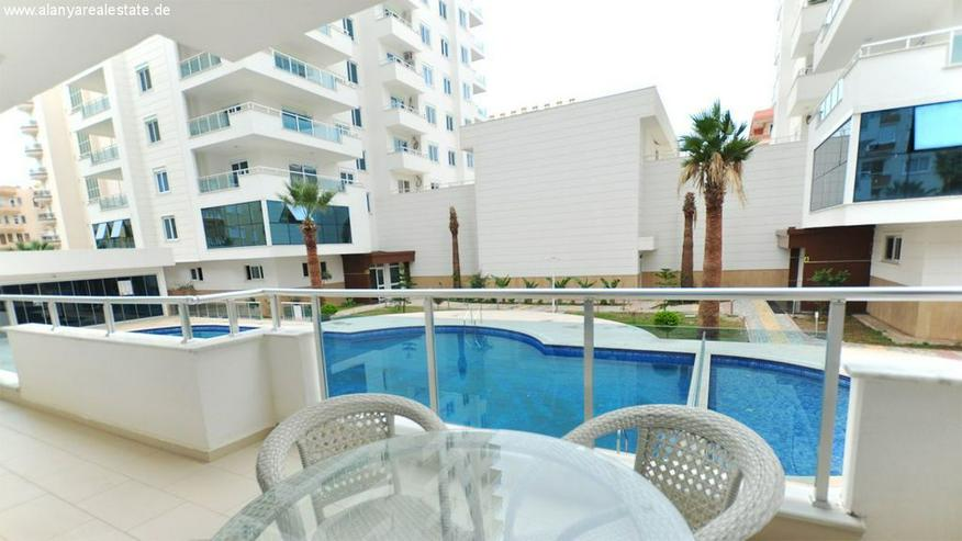 Bild 5: ***ALANYA REAL ESTATE*** Top Angebot ! Neue 3+1 Wohnung in einer Luxus Residenz Strandnah ...
