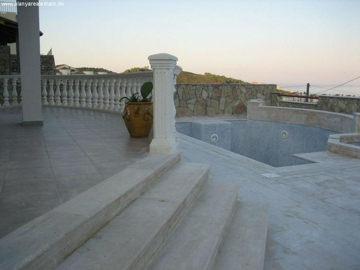Bild 6: ***ALANYA REAL ESTATE*** Traumresidenz an der türkischen Riviera