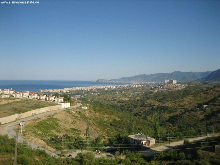 Bild 2: ***ALANYA REAL ESTATE*** Traumresidenz an der türkischen Riviera