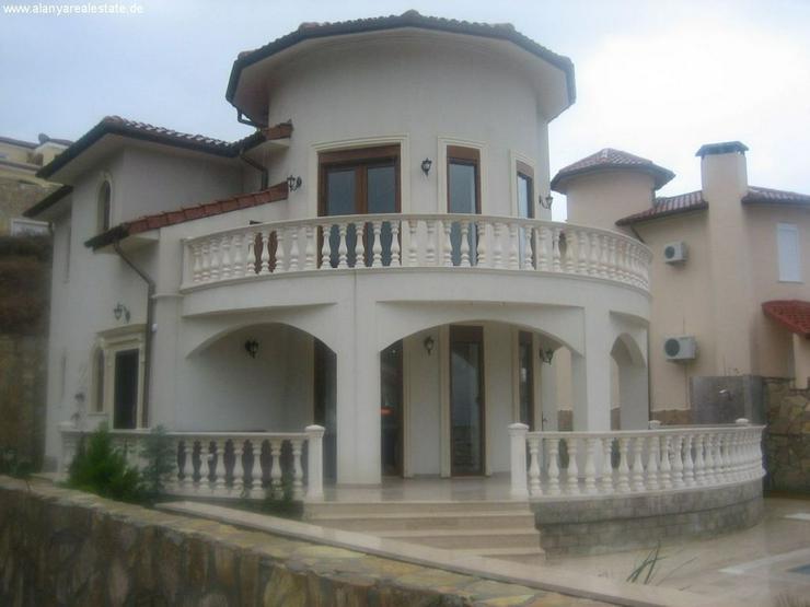 ***ALANYA REAL ESTATE*** Traumresidenz an der türkischen Riviera - Auslandsimmobilien - Bild 1