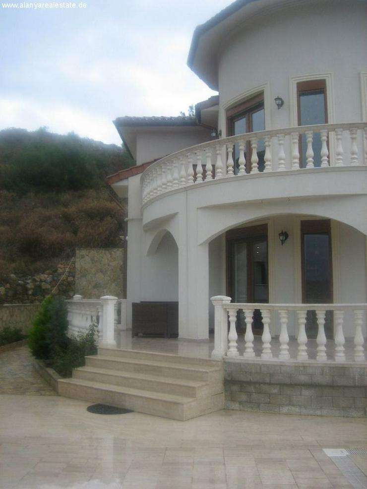 Bild 4: ***ALANYA REAL ESTATE*** Traumresidenz an der türkischen Riviera