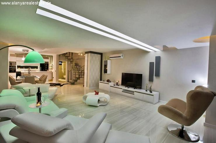 Super Luxus Duplex Wohnung vom aller Feinsten in Top Lage ! - Wohnung kaufen - Bild 1