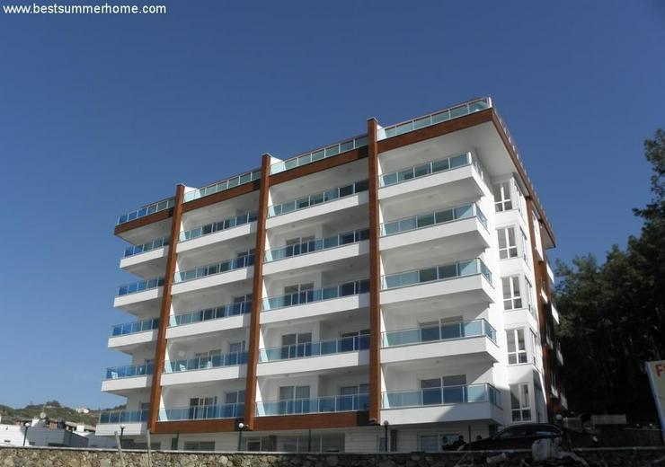 Bild 5: Pine Hill Residence 2+1 Wohnung mit Meerblick in direkter Strandnähe