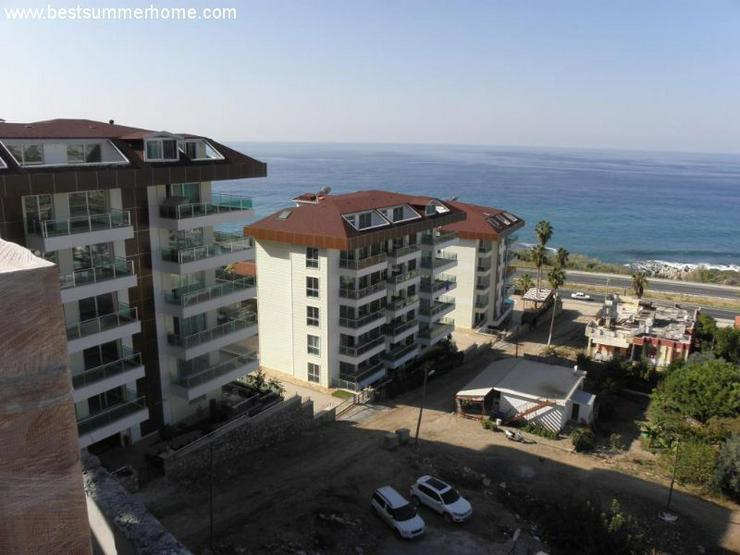 Bild 6: Pine Hill Residence 2+1 Wohnung mit Meerblick in direkter Strandnähe
