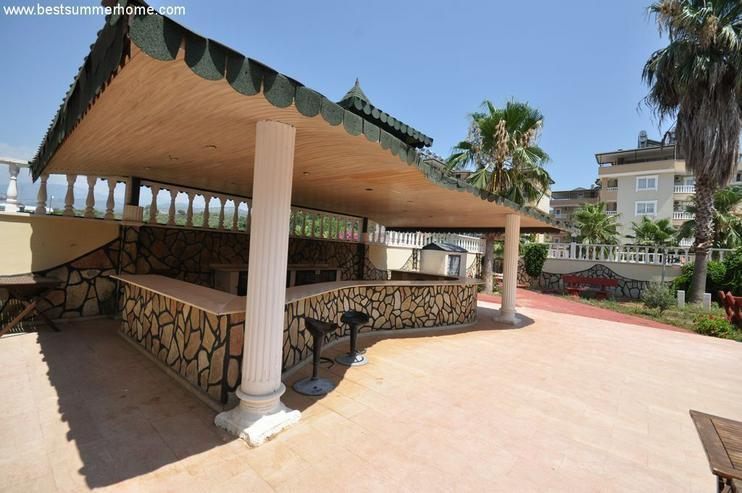 Bild 3: SONDERANGEBOT ! Platinium Residence voll möbliertes Penthaus mit 3 Schlafzimmern und Pool
