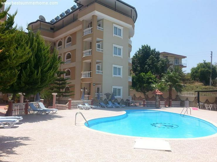 Bild 2: SONDERANGEBOT ! Platinium Residence voll möbliertes Penthaus mit 3 Schlafzimmern und Pool
