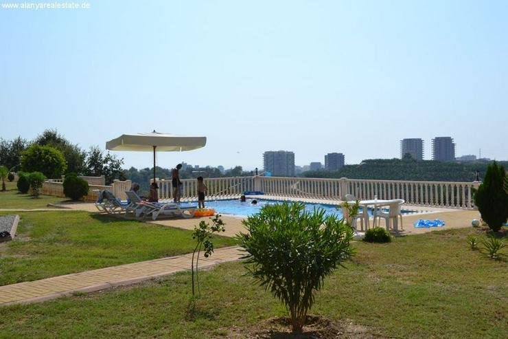 Bild 5: ***ALANYA REAL ESTATE*** PARADISE Villas Luxusapartment in Kargicak