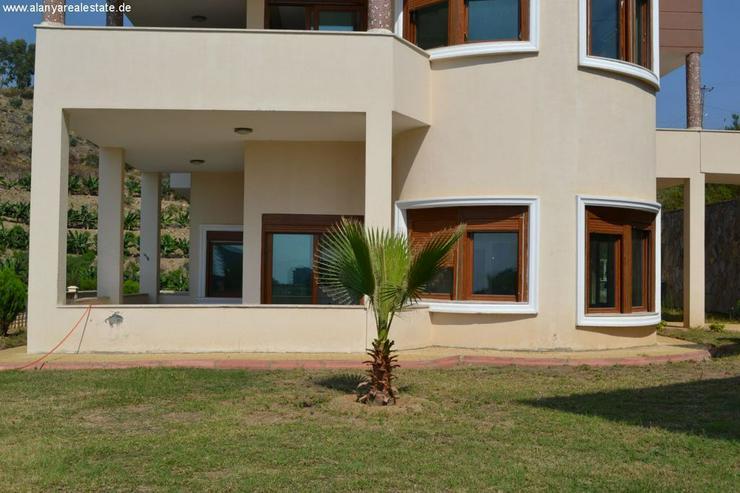 Bild 4: ***ALANYA REAL ESTATE*** PARADISE Villas Luxusapartment in Kargicak