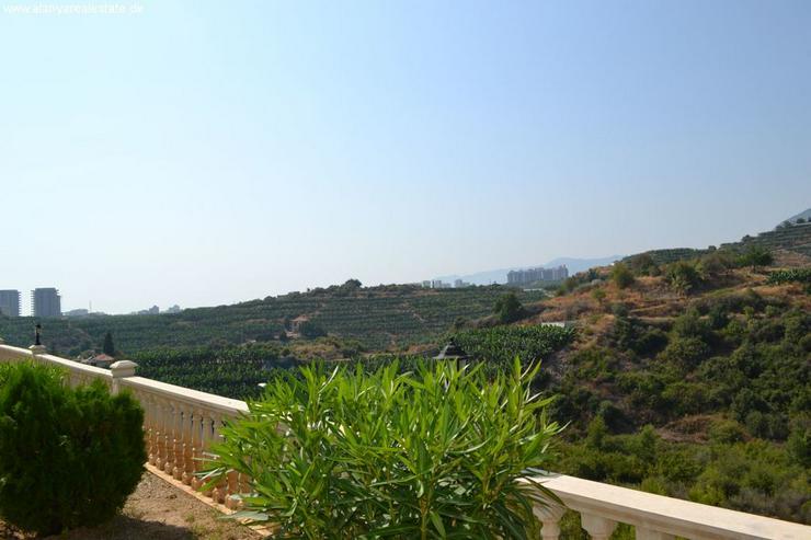 Bild 5: ***ALANYA REAL ESTATE*** PARADISE Villas Duplex Penthaus voll möbliert !