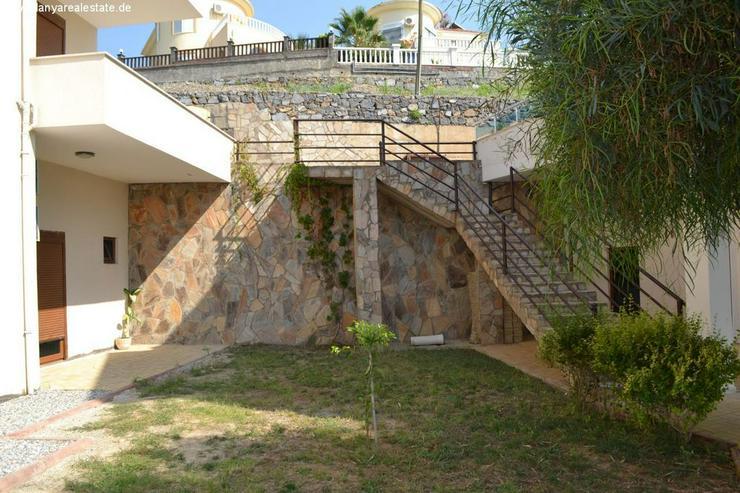 Bild 4: ***ALANYA REAL ESTATE*** PARADISE Villas Duplex Penthaus voll möbliert !
