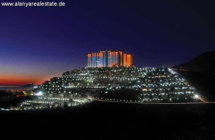 GOLD CITY Luxus Penthaus stark Preisreduziert !