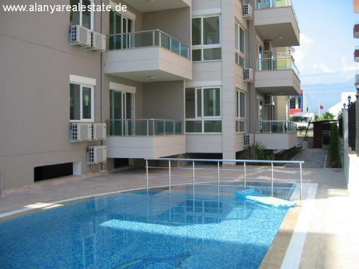 Bild 5: ***ALANYA REAL ESTATE*** !!! Extrem Discount !!! Studiowohnung mit Pool in Oba