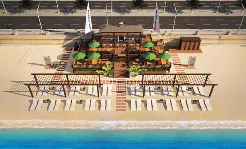 Bild 3: ***ALANYA REAL ESTATE***All inklusiv wohnen, nah am Strand eine Wohnung kaufen !