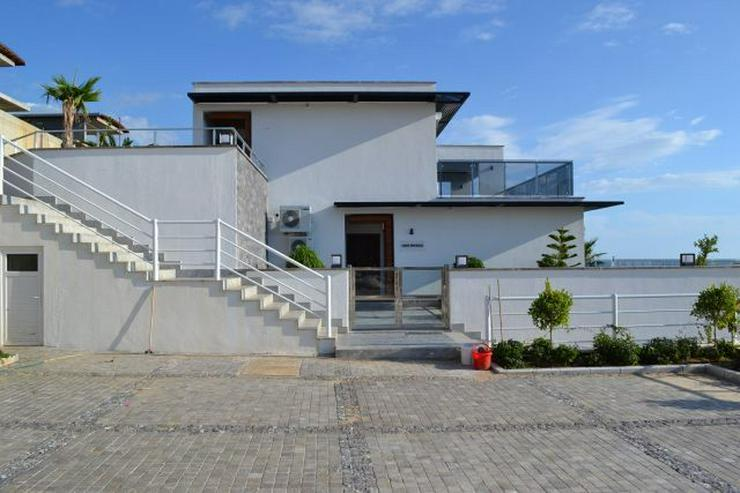 Bild 3: Casa Terrassa Alanya Ultra moderne Terrassenapartments im Villen-Look