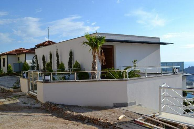Bild 2: Casa Terrassa Alanya Ultra moderne Terrassenapartments im Villen-Look