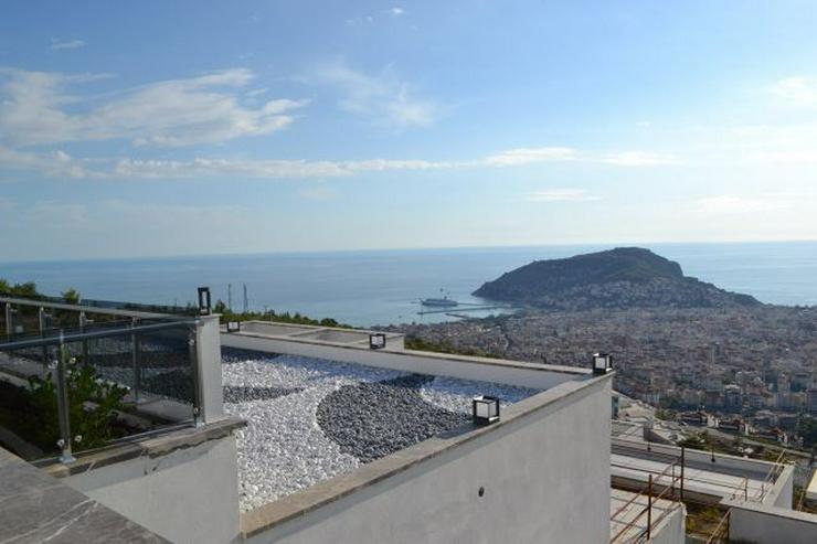 Bild 6: Casa Terrassa Alanya Ultra moderne Terrassenapartments im Villen-Look