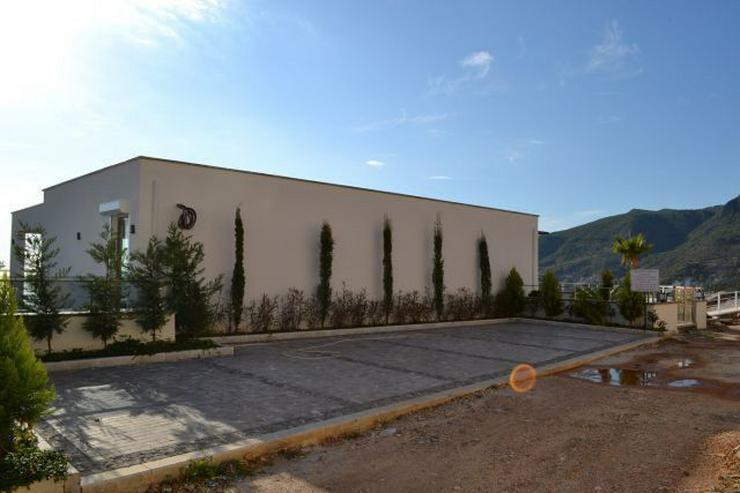 Bild 4: Casa Terrassa Alanya Ultra moderne Terrassenapartments im Villen-Look