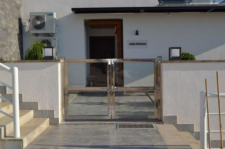 Bild 5: Casa Terrassa Alanya Ultra moderne Terrassenapartments im Villen-Look
