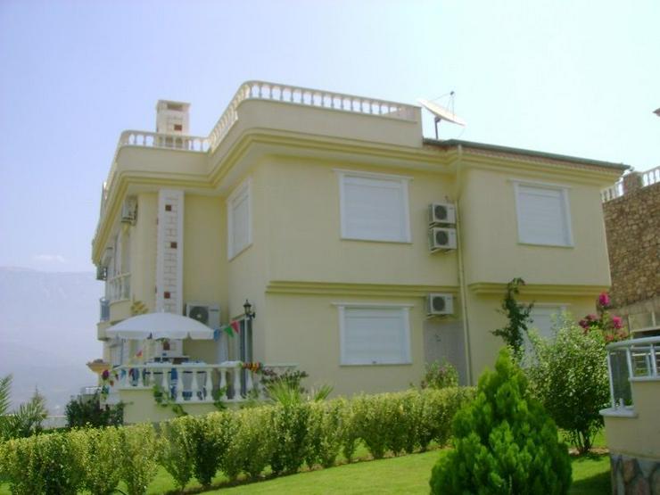Bild 5: Luxus Villa voll möbliert mit fantastischem Meerblick und Pool