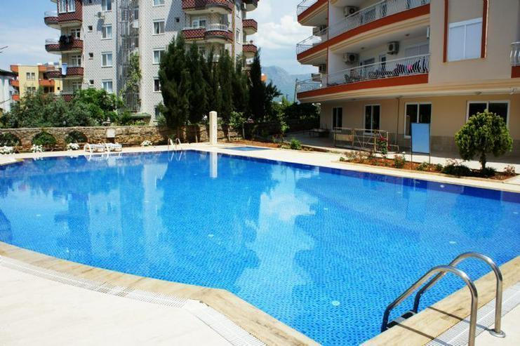 ***ALANYA REAL ESTATE*** Sonderpreis ! schöne 2+1 Wohnung in Alanya / Tosmur - Wohnung kaufen - Bild 1
