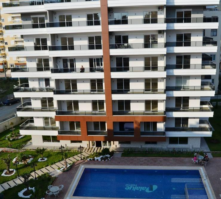 Bild 3: ***ALANYA REAL ESTATE*** Preiswerte Studiowohnung mit Pool und Hallenbad
