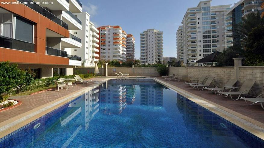 Bild 2: ***ALANYA REAL ESTATE*** Preiswerte Studiowohnung mit Pool und Hallenbad