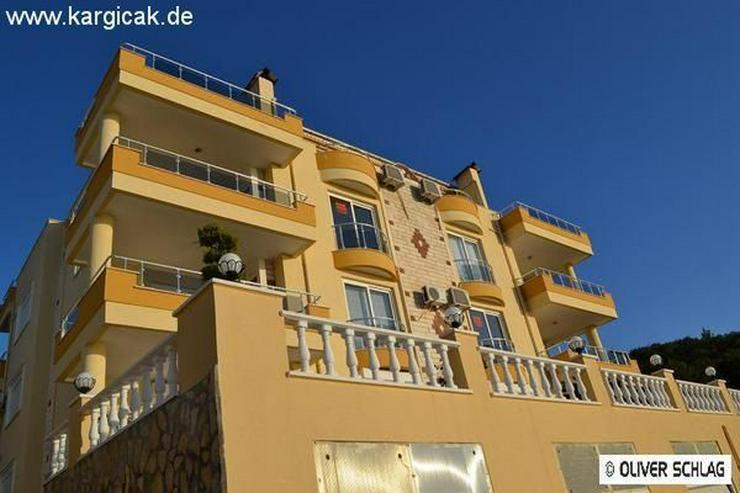 Bild 4: Fantastischer Meerblick mit toller 3 Zimmer Wohnung mit Pool