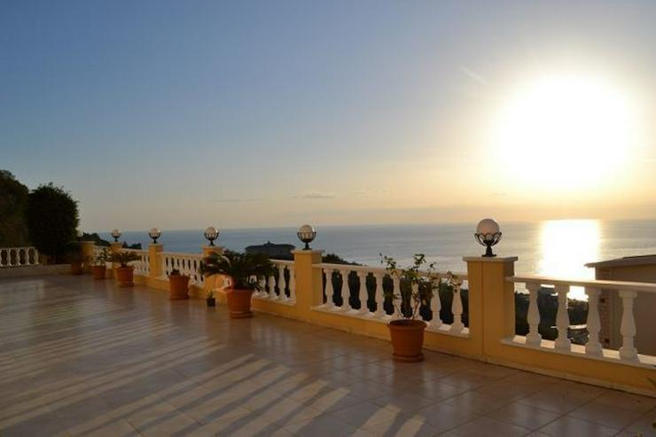 Bild 3: Fantastischer Meerblick mit toller 3 Zimmer Wohnung mit Pool