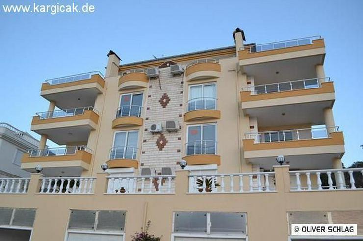 Bild 5: Fantastischer Meerblick mit toller 3 Zimmer Wohnung mit Pool