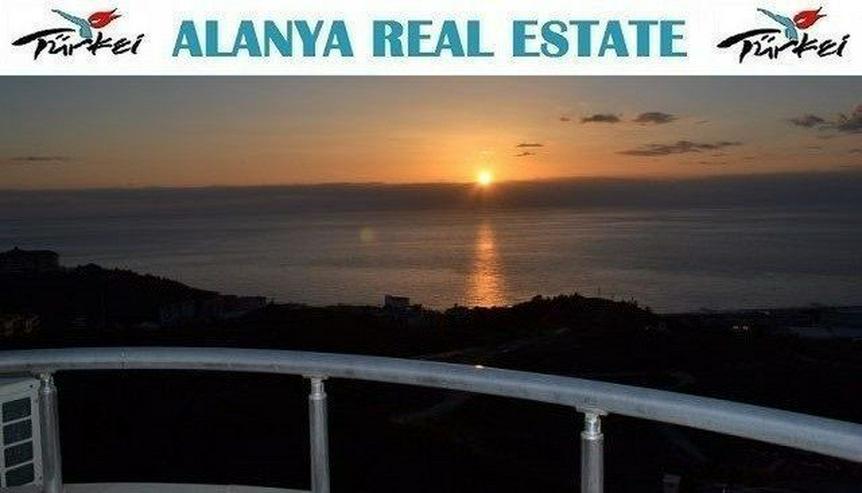 Fantastischer Meerblick mit toller 3 Zimmer Wohnung mit Pool - Wohnung kaufen - Bild 1