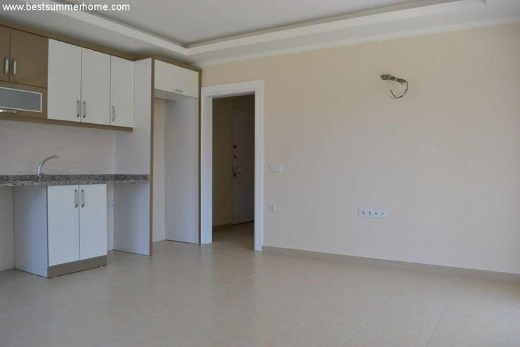 Bild 2: ***ALANYA REAL ESTATE*** Preiswerte City Wohnung in Mahmutlar