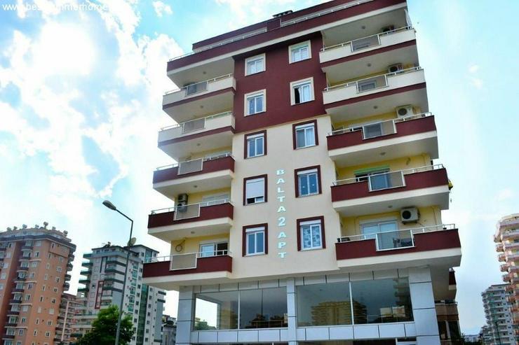 ***ALANYA REAL ESTATE*** Preiswerte City Wohnung in Mahmutlar - Auslandsimmobilien - Bild 1