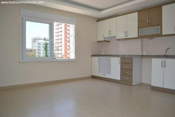 Bild 6: ***ALANYA REAL ESTATE*** Preiswerte City Wohnung in Mahmutlar