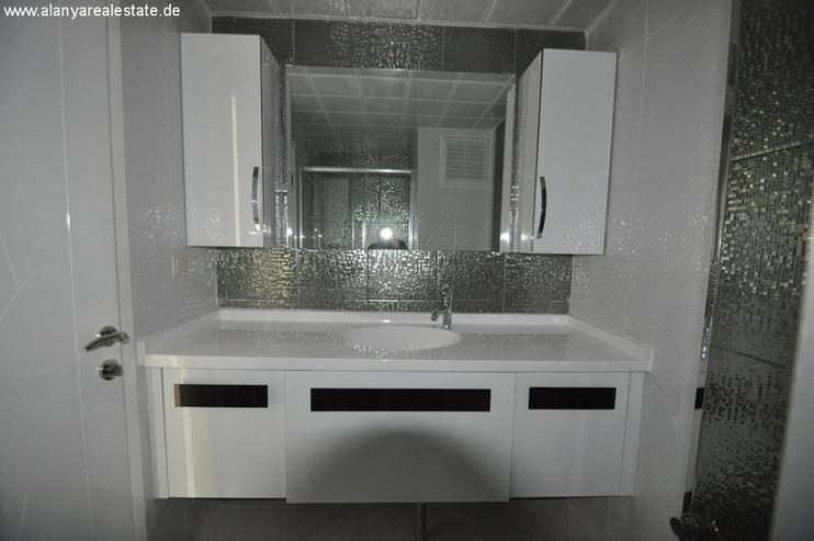 Bild 5: ***ALANYA REAL ESTATE*** Studio Wohnungen in super Luxus Residenz in Alanya-Cikcilli