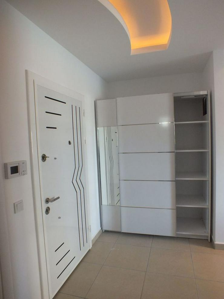 Bild 3: ***ALANYA REAL ESTATE*** Luxusapartment 115qm in Alanya / Mahmutlar nur noch 65.000,- EUR