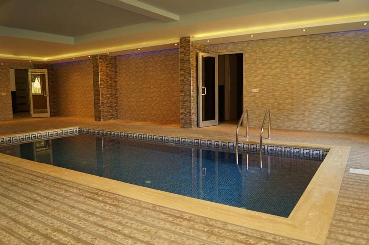 Bild 4: ***ALANYA REAL ESTATE*** Luxusapartment 115qm in Alanya / Mahmutlar nur noch 65.000,- EUR