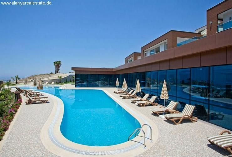 Bild 5: 50.000,- EUR Preisnachlass Schicke 2+1 Wohnung in super Luxusresidence