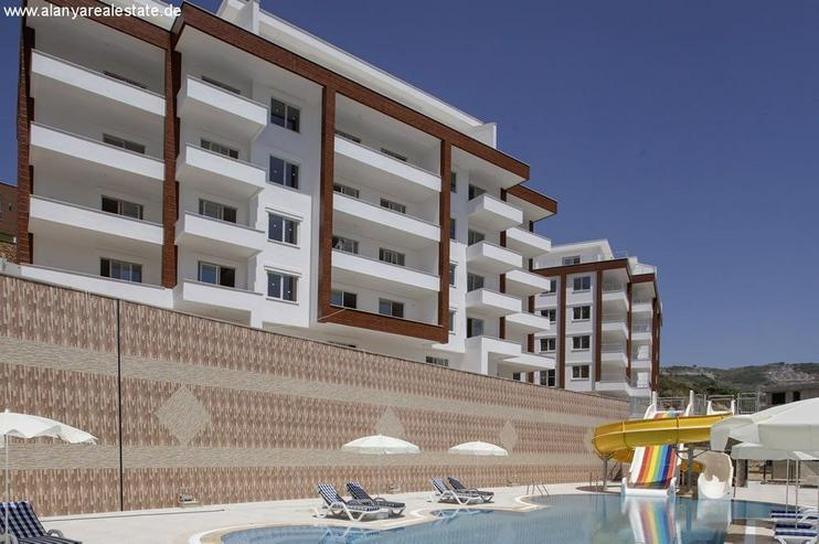 Bild 4: 50.000,- EUR Preisnachlass Schicke 2+1 Wohnung in super Luxusresidence