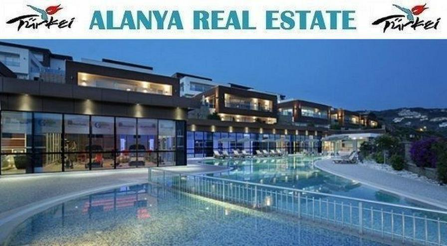 50.000,- EUR Preisnachlass Schicke 2+1 Wohnung in super Luxusresidence - Wohnung kaufen - Bild 1