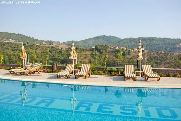 Bild 6: 50.000,- EUR Preisnachlass Schicke 2+1 Wohnung in super Luxusresidence
