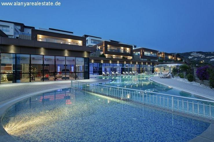 Bild 2: 50.000,- EUR Preisnachlass Schicke 2+1 Wohnung in super Luxusresidence