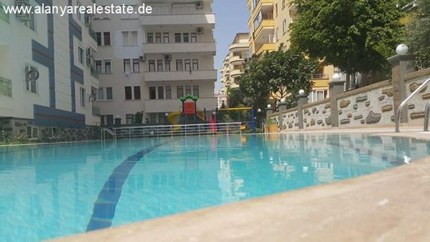 Bild 3: ***ALANYA REAL ESTATE*** Yenisey 6 Luxusresidence in Mahmutlar nur 200m zum Strand