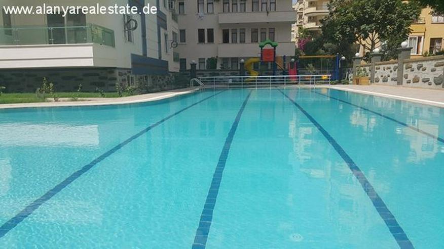 ***ALANYA REAL ESTATE*** Yenisey 6 Luxusresidence in Mahmutlar nur 200m zum Strand - Auslandsimmobilien - Bild 2