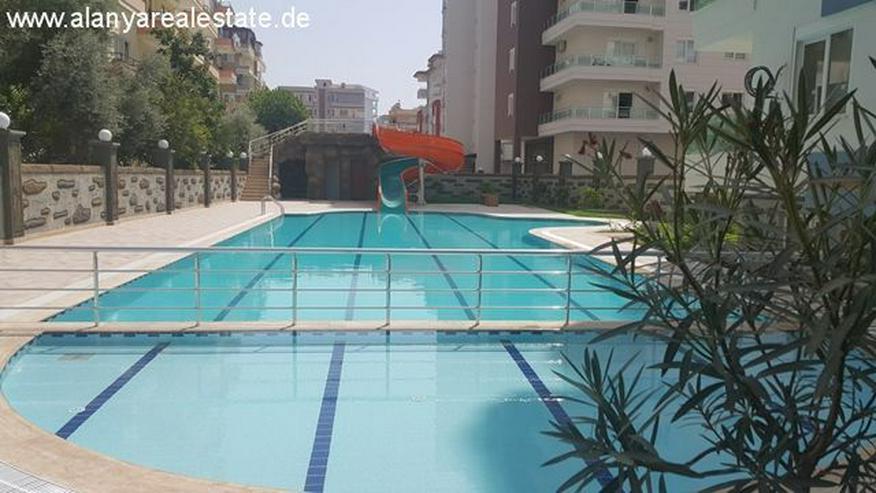 Bild 7: ***ALANYA REAL ESTATE*** Yenisey 6 Luxusresidence in Mahmutlar nur 200m zum Strand