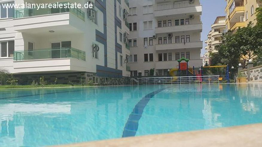Bild 6: ***ALANYA REAL ESTATE*** Yenisey 6 Luxusresidence in Mahmutlar nur 200m zum Strand