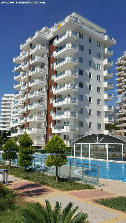 SCHNÄPPCHEN 1+1 Wohnung in neuer Luxusresidence - Bild 1